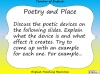 GCSE Poetry and Place Teaching Resources (slide 5/68)