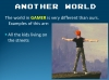 Gamer by Chris Bradford (slide 11/109)