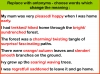 Get Ready for the SATs - Grammar and Punctuation (slide 118/175)