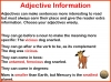 Get Ready for the SATs - Grammar and Punctuation (slide 125/175)