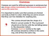Get Ready for the SATs - Grammar and Punctuation (slide 22/175)