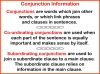 Get Ready for the SATs - Grammar and Punctuation (slide 56/175)