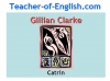 Gillian Clarke Poetry Pack Teaching Resources (slide 1/4)