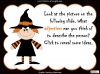 Halloween Adjectives Teaching Resources (slide 10/26)