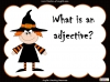 Halloween Adjectives Teaching Resources (slide 3/26)