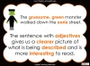 Halloween Adjectives Teaching Resources (slide 9/26)