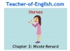 Heroes (Robert Cormier) Teaching Resources (slide 29/126)