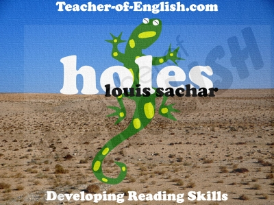 Holes Teaching Resources