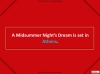 House of Games - A Midsummer Night's Dream Teaching Resources (slide 66/126)