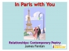 In Paris with You (slide 1/36)