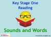 KS1 Reading and Blending Letters and Sounds (slide 1/43)