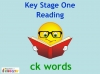 KS1 Reading and Blending Letters and Sounds (slide 14/43)