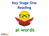 KS1 Reading and Blending Letters and Sounds (slide 2/43)