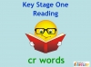 KS1 Reading and Blending Letters and Sounds (slide 20/43)
