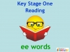 KS1 Reading and Blending Letters and Sounds (slide 26/43)