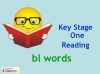 KS1 Reading and Blending Letters and Sounds (slide 8/43)