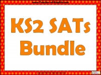 KS2 SATs Bundle
