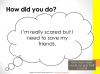 KS2 SATs English Reading - Thoughts and Feelings Teaching Resources (slide 24/28)