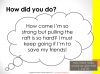 KS2 SATs English Reading - Thoughts and Feelings Teaching Resources (slide 26/28)