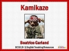 Kamikaze by Beatrice Garland