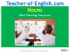 Know Your Nouns Teaching Resources (slide 1/7)
