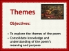 La Belle Dame sans Merci Teaching Resources (slide 32/40)