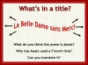 La Belle Dame sans Merci Teaching Resources (slide 4/40)