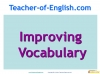 Letter to secondary school Teaching Resources (slide 35/48)