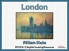 London by William Blake Teaching Resources (slide 1/55)