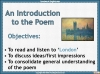 London by William Blake Teaching Resources (slide 21/55)