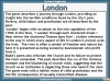 London by William Blake Teaching Resources (slide 25/55)