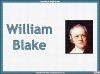 London by William Blake Teaching Resources (slide 3/55)