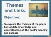 London by William Blake Teaching Resources (slide 51/55)