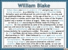 London by William Blake Teaching Resources (slide 6/55)