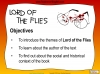 Lord of the Flies (slide 10/187)