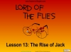 Lord of the Flies (slide 121/187)