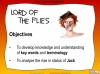 Lord of the Flies (slide 122/187)