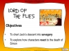 Lord of the Flies (slide 149/187)