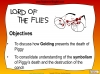 Lord of the Flies (slide 158/187)