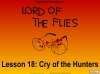 Lord of the Flies (slide 164/187)