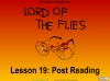 Lord of the Flies (slide 172/187)