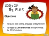 Lord of the Flies (slide 173/187)