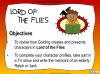 Lord of the Flies (slide 184/187)
