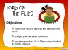 Lord of the Flies Teaching Resources (slide 192/204)
