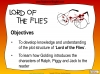 Lord of the Flies (slide 30/187)