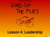 Lord of the Flies (slide 44/187)