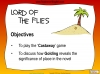 Lord of the Flies (slide 83/187)