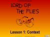 Lord of the Flies (slide 9/187)