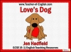 Love's Dog Teaching Resources (slide 1/40)