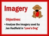 Love's Dog Teaching Resources (slide 13/40)